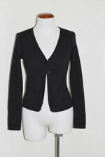 Medium Knit Solid 100% Wool Jumpers & Cardigans for Women