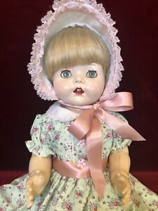 """1950s Pedigree Walker Doll 22"""" Made In England"""