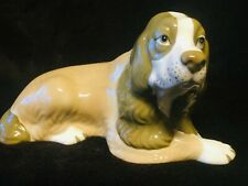 More details for szieler  large 24cm x 13 cm laying dog