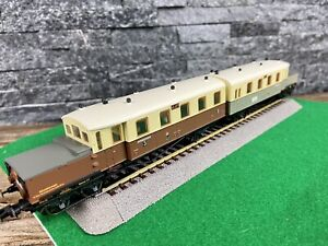 Liliput HO/H0 - L112700 - Wittfeld System Accumulator Electric Railcar - KPEV A