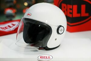 Bell RIOT (Solid White)