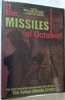 The Missiles of October ( DVD, 2001 ) NEW! FACTORY SEALED!