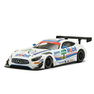 NSR 0189AW Mercedes AMG GT3 GT Masters, #20 King 21K Motor EVO NEW 1/32 SLOT CAR