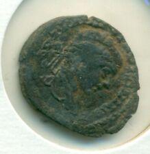 Elegabalus 218-222 DE SC Eagle Antioch