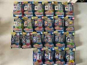 Out of Print  Hasbro Beyblade Metal Fusion A series of 22 sets