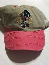 Romey Rome The Chef Distressed 100% Cotton Cap Hat Newhattan