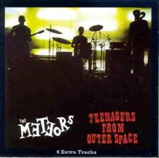 The Meteors - Teenagers from Outer Space [New Vinyl]