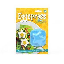 Eggspress-moule œuf en forme d'étoile - aide de cuisine idée cadeau-Petit déjeuner Cook fun