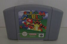 Super Mario 64 (Nintendo 64) PAL Modul