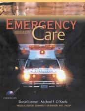 Emergency Care w/CD-ROM (Paper version) (10th Edition), Daniel Limmer, Michael F