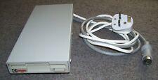 Atari 520 1040 ST STE Mega Computer Cumana External Floppy Disk Drive 720K DS DD