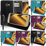 "Etui Housse Coque Portefeuille Video Cuir Samsung Galaxy A5 (2017) 5.2"" A520F"