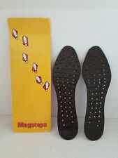 NIKKEN MAGSTEPS MAGNETIC INSOLES, SIZE SMALL (WOMEN'S SIZE 5-9) #2020, NEW!!!