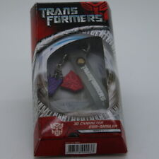 Pop Box Collectibles Hasbro Transformers 3D Character Mini-Danglers Colored