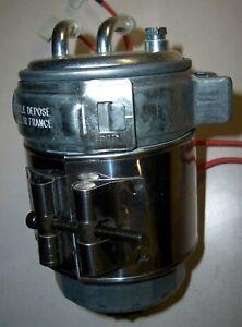 Kit Réchauffeur gasoil ceinture chauffante 12v 1x100w pour filtre automobile