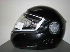 C x21.hx08bn90152 X-modular Givi plegable casco hx08 negro-metalizado talla xs! nuevo!