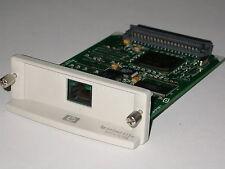 HP jetdirect 615n Print Server Fast Ethernet 10/100 tx Netzwerkkarte