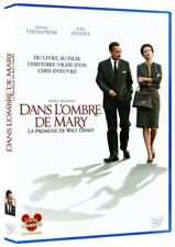 Dvd *** in the shadow of mary *** tom hanks (new IN BLISTER)