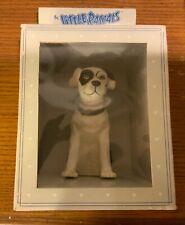 Vintage Little Rascals Petey Dog Figurine Original Box Effanbee