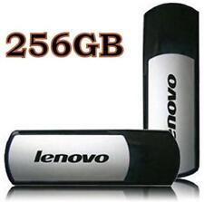 256GB USB 2.0 Lenovo T180 Flash Drive Pendrive Memory Stick. **UK SELLER*
