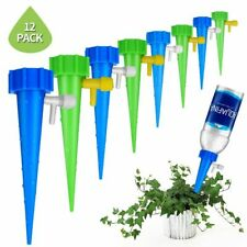 Automatic Watering Spikes Irrigation System Plant Self Adjustable Stake Vacation