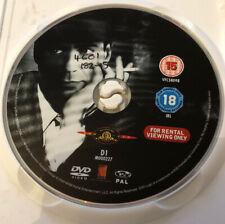The singing detective (Disc Only)Robert Downey Junior Region 2 DVD