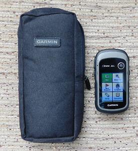 Garmin eTrex 30x GPS - Excellent Condition