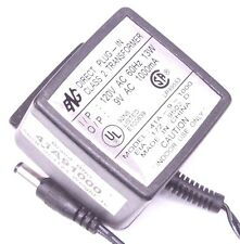 BNG 41A-9-1000 AC DC Power Supply Adapter Charger Output 9V 1000mA