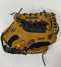 "Franklin Youth T-Ball Baseball Glove | 4610TN | 9.5"" | Right Hand Thrower | RTP"