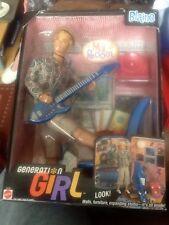 Nueva Muñeca Barbie Generación Chica Blaine