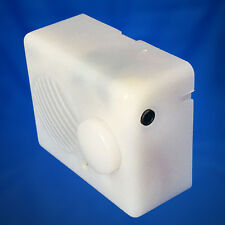 Song Recordable / Sound / Voice / Musical Box Push Button White