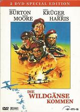 Die Wildgänse kommen - 2-Disc-Special Edition / DVD #11826