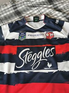 Sydney Roosters Shirt (L)