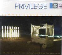 Privilege Summer Sensations 02 (2 x CD) Milk & Sugar/T-Spoon/Gloria Gaynor/Bombi