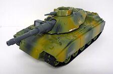 GI JOE MOBAT Vintage Action Figure Vehicle Tank COMPLETE 1998