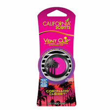 California Scents Clip - On Air Fresheners