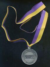 "Vintage City of Los Angeles, Philanthropy Medallion, 2"", Circa 1990+6 LA Bicent$"