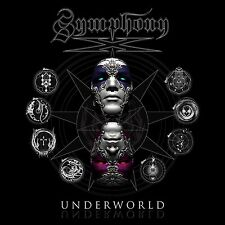SYMPHONY X - UNDERWORLD  CD NEUF