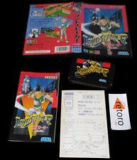 LANDSTALKER Sega MEGADRIVE Mega Drive Genesis Japones land stalker