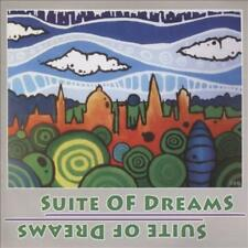 GEORGE HASLAM/RICHARD LEIGH HARRIS/STEVE KERSHAW - SUITE OF DREAMS [SLIPCASE] NE