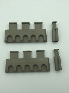 Vintage Playmobil Medieval Knights Castle Fort 3666 Spare Parts