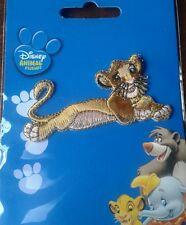 Disney Hierro En Parche Rey León