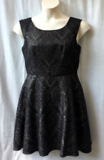 Forever New Size 14 Dress Brocade Fit & Flare Evening Occasion Cocktail Party