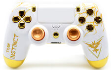 TEAM INSTINCT PS4 PRO Rapid Fire 40 MODS controller for COD games All Games