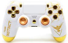 """TEAM INSTINCT"" PS4 Rapid Fire 40 MODS controller for COD, Destiny All Games"