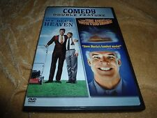 My Blue Heaven (1990) / The Man with Two Brains (1983) [1 Two Sided Disc DVD]