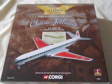 Corgi 48501 DH Comet 4B British European Airways 1:144