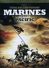 Marines in the Pacific [New DVD] Tin Case