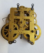 Clock Movement 891 R-4 ,Parts, Repair, Steampunk, Arts & Crafts. (No Working)