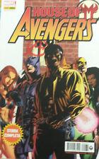 HOUSE OF M AVENGERS ( marvel mix 72 ) Panini Comics